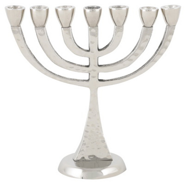 Picture for category 7 Branch Menorahs
